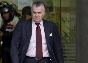 El abogado de Bárcenas asegura ante la indignación nacional:
