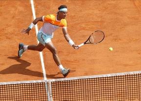 Nadal vence a Ferrer y se reencontrará con Djokovic