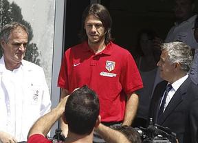 Demichelis pasa el reconocimiento médico y se suma a las filas del Atlético de Madrid
