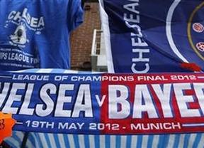 Alemania busca el cetro europeo también en fútbol: el Bayern se juega la Champions en casa frente al Chelsea