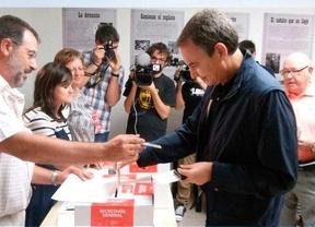 Zapatero  elige hoy en León al Secretario General Federal