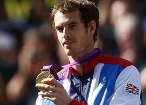 El título de tenis se queda en casa: Murray 'apaliza' a 'SuperFederer' y se cuelga la medalla de oro