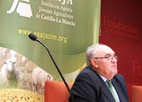 Fresneda al sector agrario: