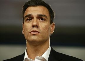 Sánchez reclama a Rajoy el liderazgo y la valentía de Cameron