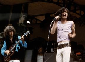 Los mejores artistas en directo de la historia del rock