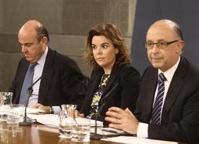 El BBVA se suma al optimismo gubernamental: la economía española crecerá un 2,7% este año