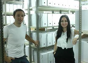 Noelia y Diego: emprender para dejar atrás la precariedad laboral