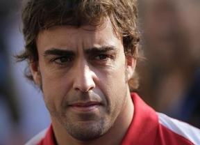 Milagro en Ferrari: esperanzador inicio de los entrenamientos de 2014 para Alonso y el nuevo coche  de la escudería