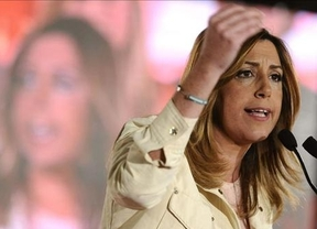El PSOE será cosa de hombres: Susana Díaz no se presentará como candidata a liderar el partido