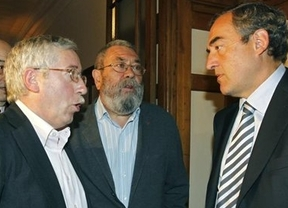 Ni la patronal ni los sindicatos confían en los 'milagros' de Rajoy para cumplir el Pacto de Estabilidad