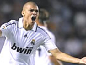 Pepe se deja querer: pretende renovar por el Madrid, pero no reniega del Barça: 'a ver lo que pasa'