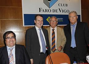 El programa Emprendedores 2020 llega a Vigo