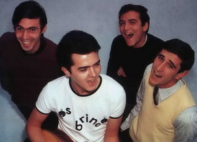 Las 100 mejores canciones del pop español (Del 30 al 21)