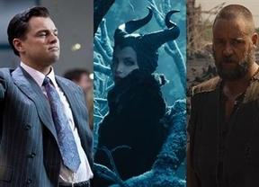 Las 14 películas que no te puedes perder en 2014