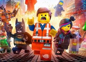 Los grandes olvidados de los Oscar: de 'La Lego Película' a 'Interstellar'