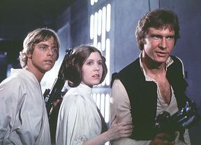 Lucas confirma el regreso de Luke, Leia y Han Solo al nuevo episodio de Star Wars