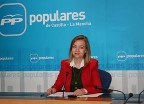PP-CLM: La postura del PSOE en la reforma del Estatuto de Autonomía es 'injustificable'