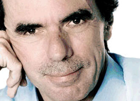 Aznar nos cuenta sus 'memorias'