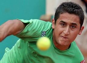 Indian Wells: Djokovic no tiene piedad de Almagro y ya sólo nos queda Nadal