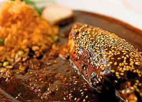 Gastronomía mexicana: El nacimiento de una obra de arte