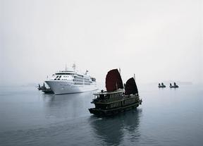 Cruceros desde 44 euros al día