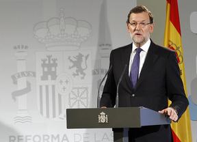 Rajoy no cede ante Mas y su