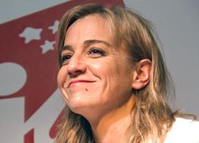 Tania Sánchez tendrá que explicarse ante la dirección de IU de Madrid