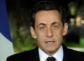 Sarkozy arenga a Europa: