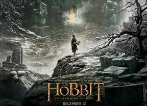 'El hobbit: La Desolación de Smaug' estrena tráiler