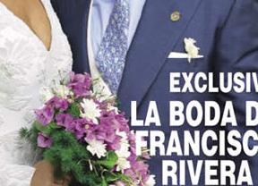 La columna de G. Lendoiro: 'A pesar de las filtraciones, 'Hola' saca en todo su esplendor la boda de Fran Rivera'