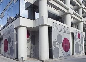 Caixabank confirma que está estudiando la compra de Banca Cívica