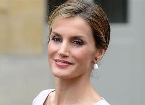 ¿Qué hay detrás de la sonrisa de la Reina Letizia?