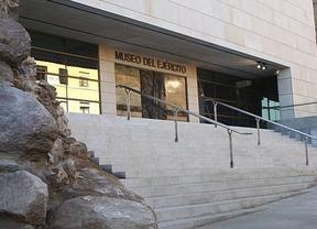 El Museo del Ejército aumenta su horario por la afluencia de visitas en el 'Año Greco'