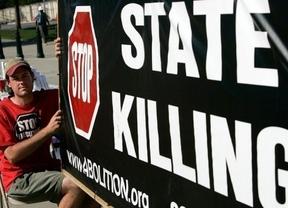 Un gobernador de EEUU suspende la pena de muerte mientras esté en el poder
