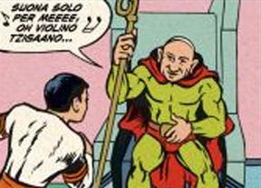 Joselito: el niño prodigio que fue admirado por Juan XXIII y el presidente Johnson llega al cómic
