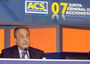 ACS ofrece un incentivo en efectivo para el canje de bonos en acciones de Iberdrola