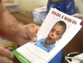Una familia jerezana pide ayuda para que su hijo con una cardiopatía pueda ser operado en EE.UU.