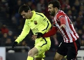 Repetición de la jugada con los finalistas de Copa: Athletic-Barça disputarán también la Supercopa