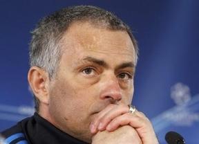 Una visita de Mourinho a Londres dispara los rumores: ¿se irá del Madrid?