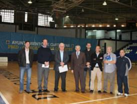 Cartagena, sede de los Campeonatos de España de Voleibol y Natación 2011