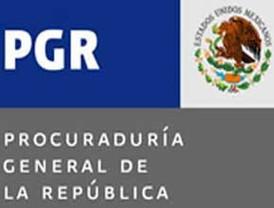 Gobierno de México entrega en extradición a 12