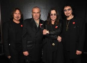 Black Sabbath se harán de oro tras su reunión