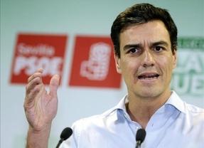 Ese 'tal Pedro': conozca al nuevo secretario general del PSOE