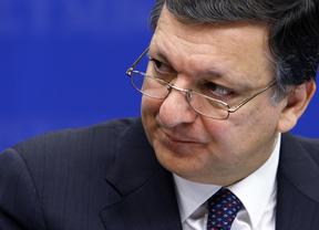 Barroso confirma que el FMI moverá los 'hilos' de la economía de Italia