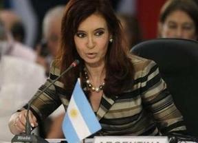 Sigue el acoso de Argentina contra Repsol
