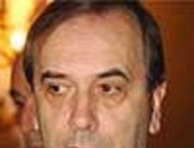 Alonso visita a las tropas españolas en Líbano