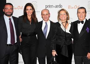 El diseñador Peter Aedo se despide del mundo de la moda
