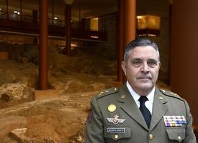 El nuevo director del Museo del Ejército apostará por mejorar la colección y la proyección internacional del centro