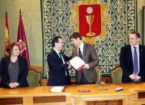 El Ayuntamiento aportará 60.000 euros para la Semana Santa de Cuenca 2015