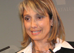 Montserrat Nebrera (ex diputada del PP) pide la independencia de Cataluña